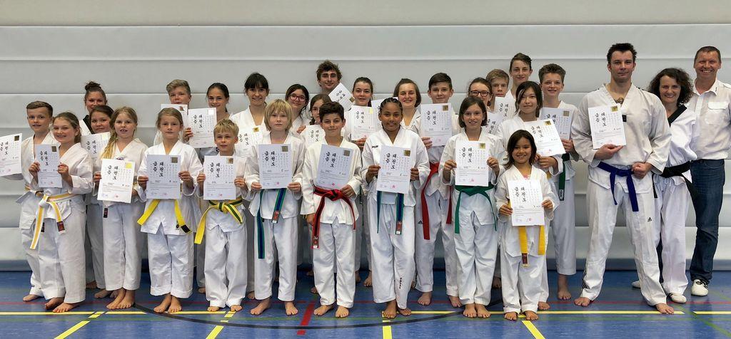 f8ad4a7155df0 Taekwondo Abteilung des TSV Neubiberg e.V.